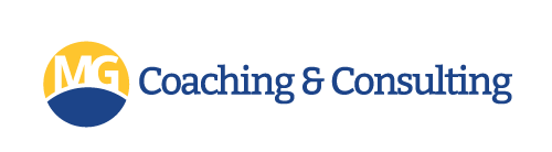 MG Coaching & Consulting Logo